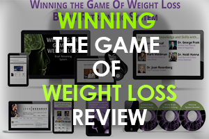 Winning The Game Of Weight Loss Review